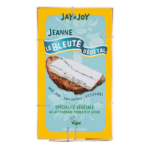 Jay&Joy - Jeanne spécialité végétale à pâte persillée 90g
