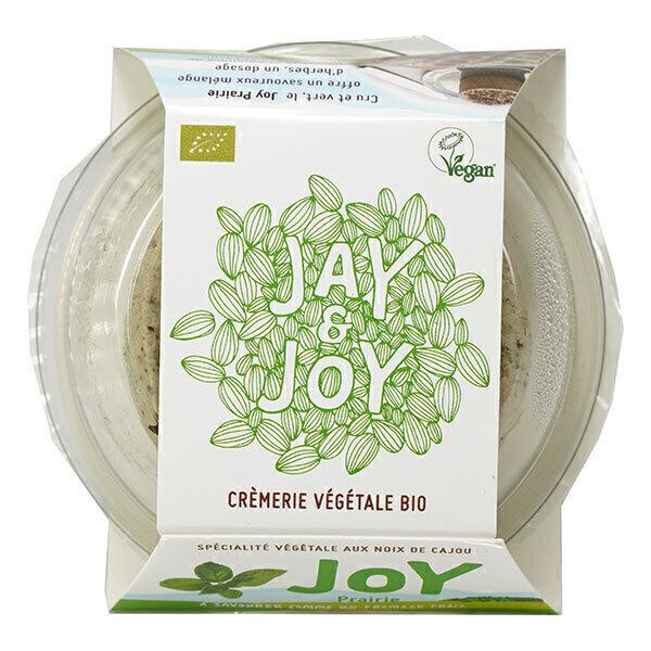Jay&Joy - Joy prairie spécialité végétale à tartiner 100g