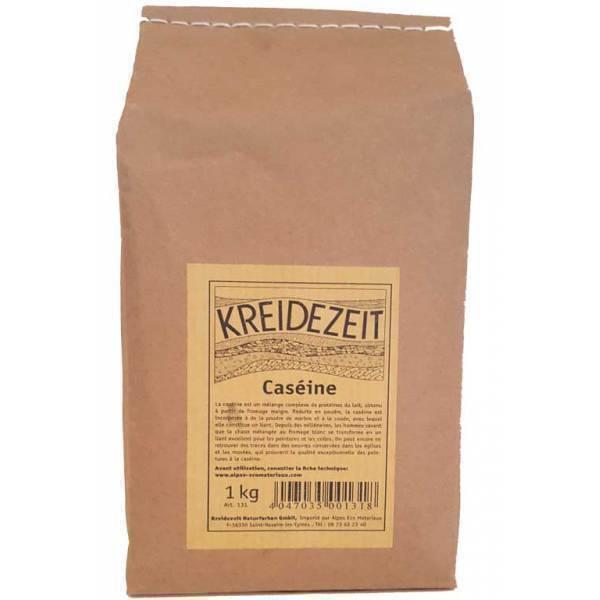 Kreidezeit - Caséine 500g