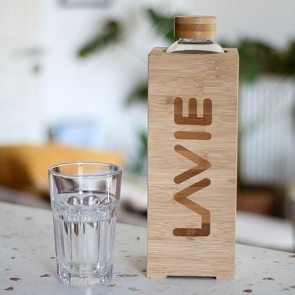 LaVie - Purificateur d'eau LaVie Premium 1L
