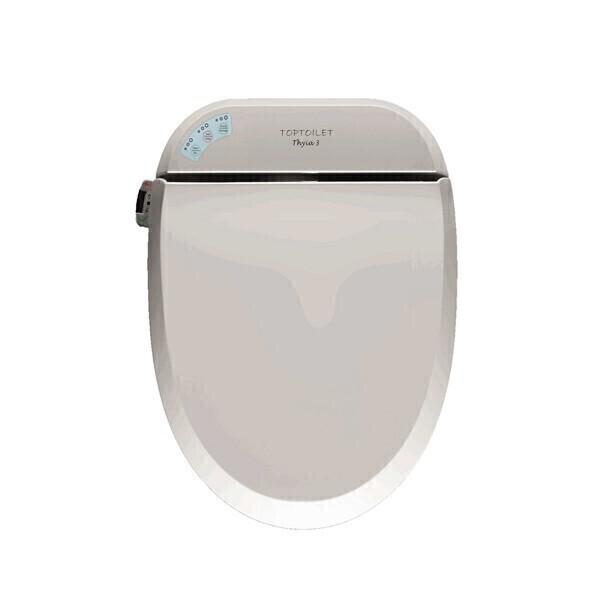 TopToilet - Abattant WC japonais multi fonctions Thyïa 3
