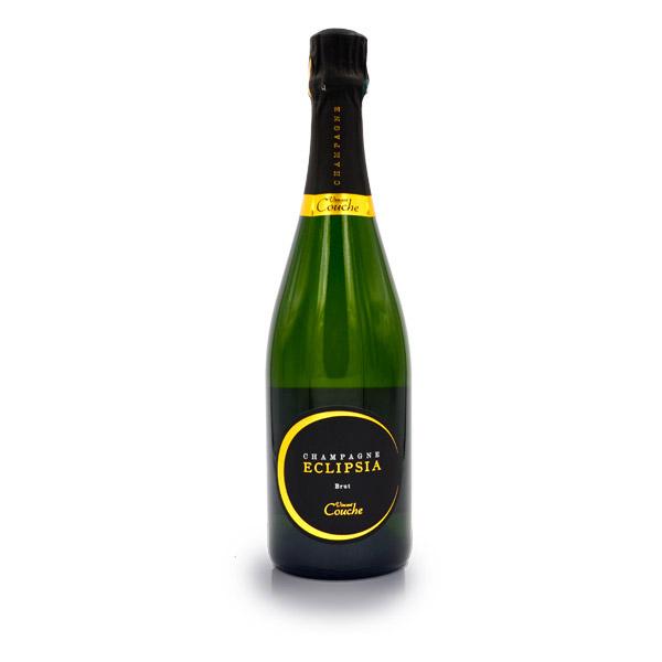 Capsule de champagne CARRE VINCENT CUVEE 008 NICKEL N°5
