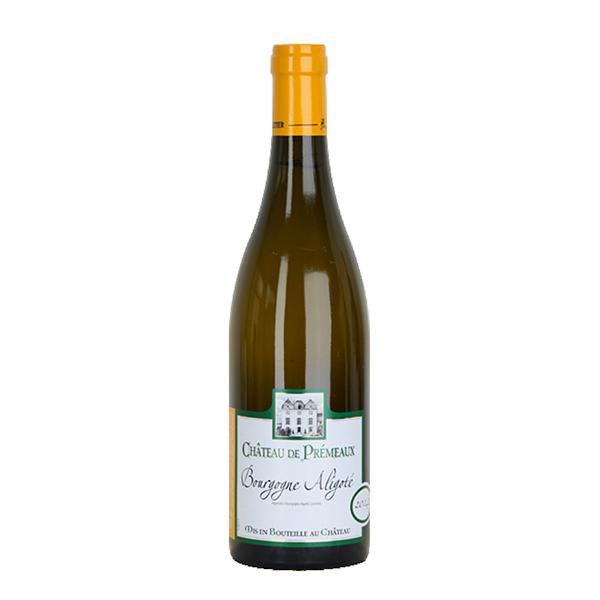 Château de Prémeaux - AOP Bourgogne aligoté - Blanc 75cl