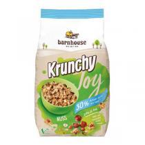 Barnhouse - Krunchy Joy noisettes 375g