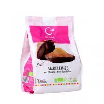 Bio Soleil - Madeleines au chocolat noir x9 200g