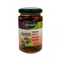 Bio-Verde - Tomates séchées basilic 200g