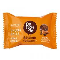 Blooom - Energy Balls chocolat amandes 32g