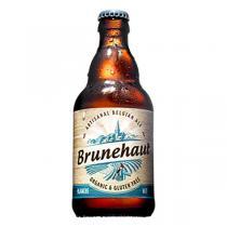Brunehaut - Bière Brunehaut blanche 33cl