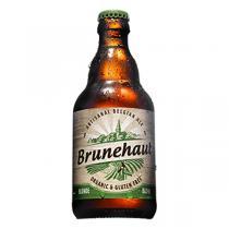 Brunehaut - Bière Brunehaut Blonde 33cl