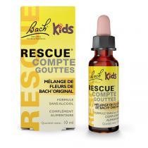 Fleurs de Bach® Original - Fleurs de Bach Rescue Kids 10ml