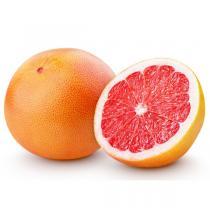 Fruits & Légumes du Marché Bio - Pomelo Rouge Cal 3/4 Espagne 500 g
