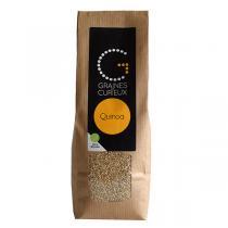 Graines de Curieux - Quinoa biologique 500g