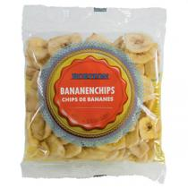 Horizon - Bananes Chips 125g
