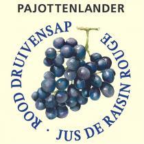 Pajottenlander - Jus de Raisins 20cl