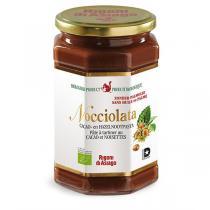 Rigoni Di Asiago - Nocciolata Pâte à tartiner cacao-noisette 700g