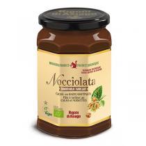 Rigoni Di Asiago - Nocciolata Pâte à tartiner sans lait 700g
