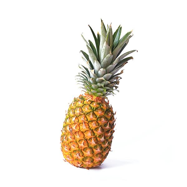 Fruits & Légumes du Marché Bio - Ananas Extra Sweet