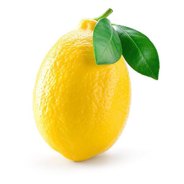 Fruits & Légumes du Marché Bio - Citron jaune