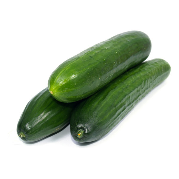 Fruits & Légumes du Marché Bio - Concombre long
