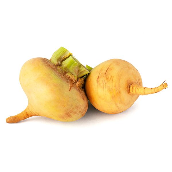 Fruits & Légumes du Marché Bio - Navet boule d'or