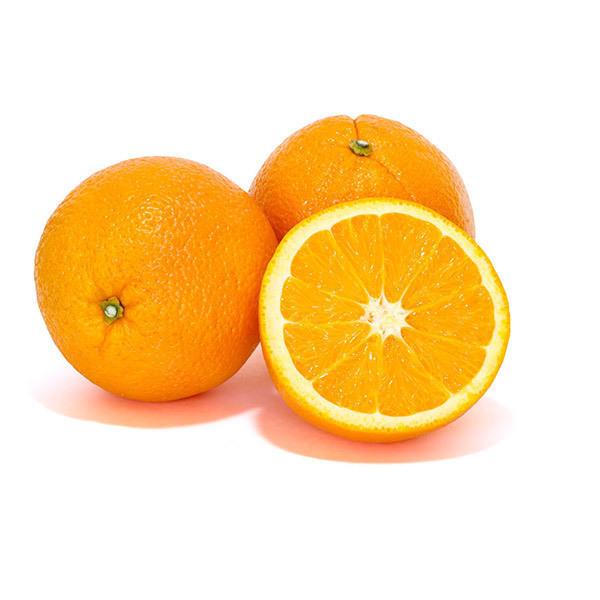 Fruits & Légumes du Marché Bio - Orange de table. Espagne