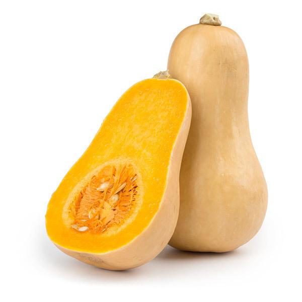 Fruits & Légumes locaux IDF Bio - Courge butternut. Ile de France
