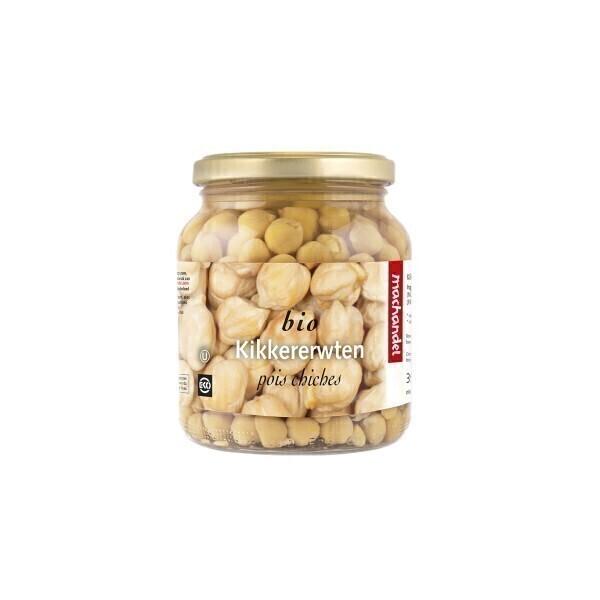 Machandel - Pois Chiches 350g Demeter