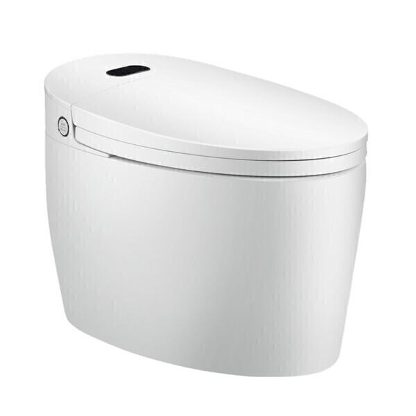 TopToilet - WC japonais Monobloc Luxe Diamond