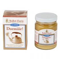 "Ballot-Flurin - Grog Sommeil ""Dormiiir"" 125g"