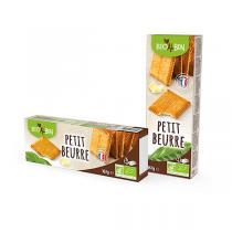 Bioalbon - Petit beurre 167g
