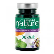 Boutique Nature - Dormir + 60 gelules vegetales