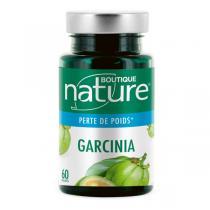 Boutique Nature - Garcinia 60 gélules végétales