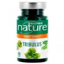 Boutique Nature - Tribulus 90 gélules végétales