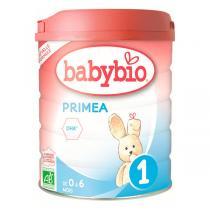 Babybio - Priméa 1 lait nourrissons bio 0-6 mois 800g