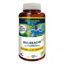 Dietaroma - Huile de Bourrache 180 gélules