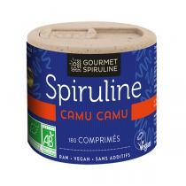 spiruline : les étonnantes vertus de l'hormone de la nuit - Test