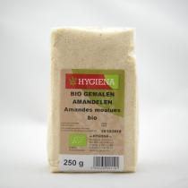 Hygiena - Amandes moulues 250g