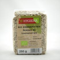 Hygiena - Graines de tournesol 250g