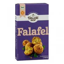 Bauckhof - Préparation pour Falafels sans gluten 160g