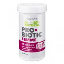 Nature's Plus - Probiotic femme 30 gélules