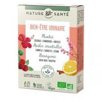 Nature & Santé - Bien-être Urinaire 11g