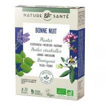 Nature & Santé - Bonne nuit 14g