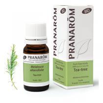 Pranarôm - Huile essentielle de Tea tree 10ml