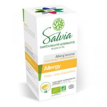 Salvia - Allerg'aroma - 40 capsules