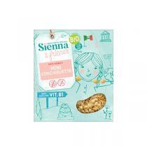 Sienna & Friends - Mini conchigliette 300g - Dès 12 mois