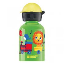Sigg - Gourde Enfant Jungle Train 30cl