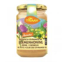 De Traay - Miel toutes fleurs crémeux Demeter 350g