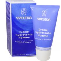 Weleda - Crème Hydratante Homme 30 ml