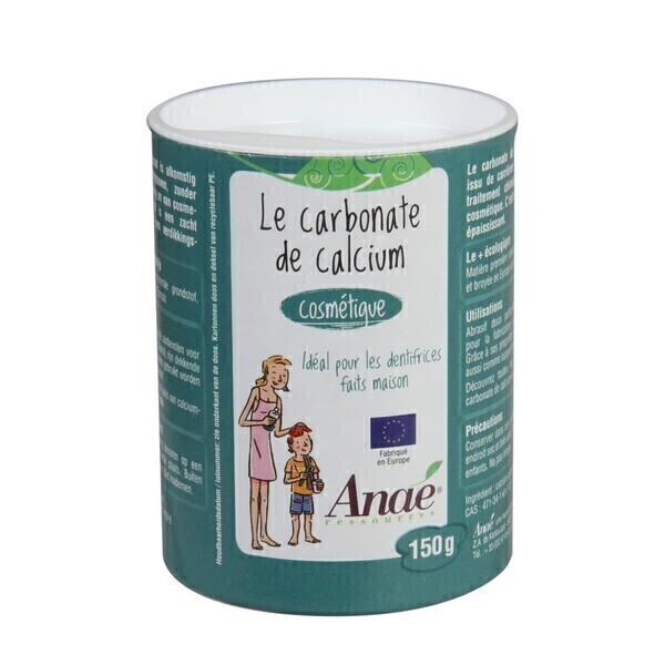 Anaé - Carbonate de calcium cosmétique 150g