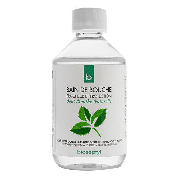 Bioseptyl - Bain de bouche fraîcheur et protection 300ml